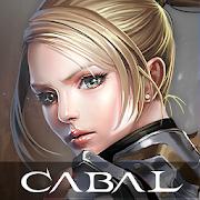 黑色契約Cabal Mobile(韩服)