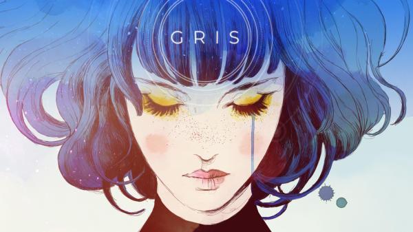 《GRIS》IOS版怎么登录进去?在哪里能玩到?