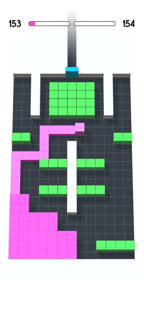 《Color Fill 3D》新手怎么玩?游戏指南攻略