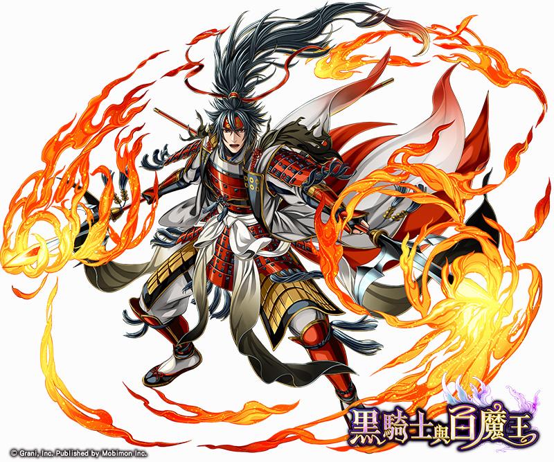 《黑骑士与白魔王》【黑帝斯】厉害吗?角色觉醒技能介绍