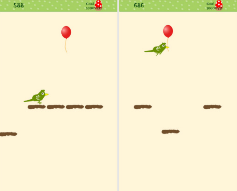 《Tap Bird Jump!》这款游戏有趣吗?好玩吗?游戏推荐介绍