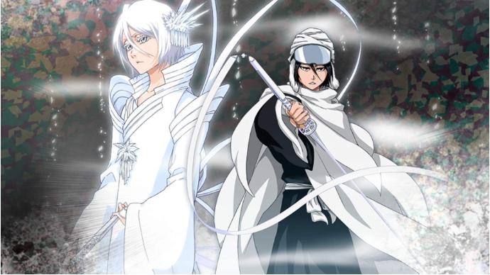 《死神 Brave Souls》日服角色数值技能介绍 角色攻略