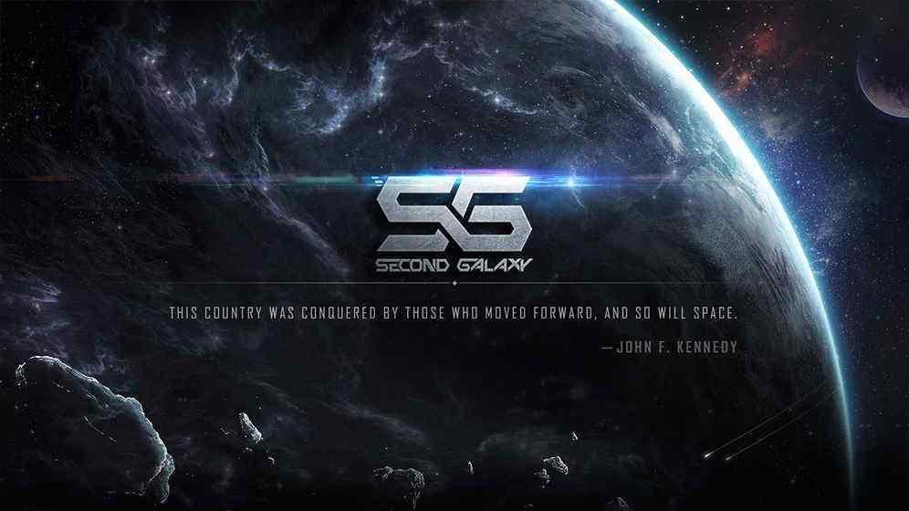 《第二银河》国际服可以选择中文吗?用什么加速器比较好?