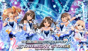 《偶像大师灰姑娘女孩星光舞台》怎么获取SSR?新玩家游戏上手指南