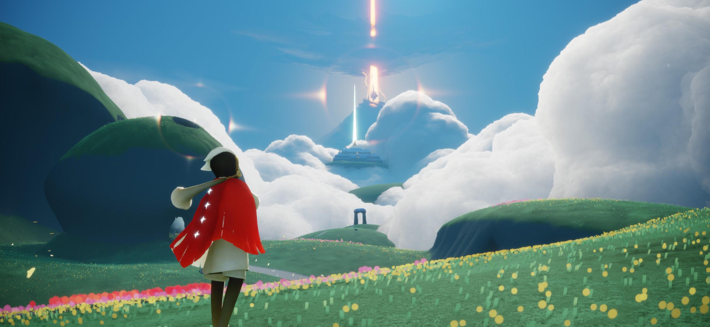 《sky光·遇》安卓版游戏机型要求 安装教程 游戏上线测评介绍