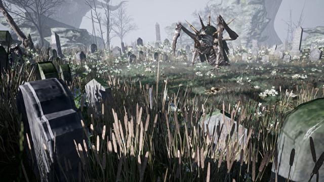 《Traha》游戏设计思路概念介绍 制作团队专访实录