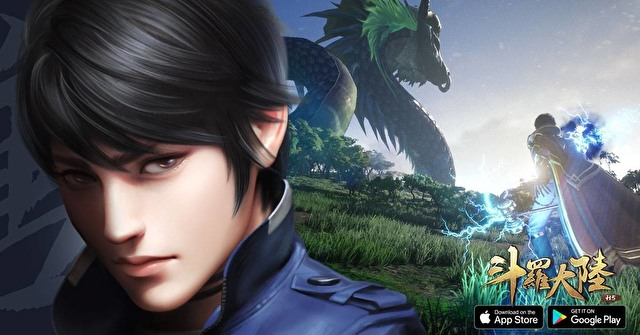 唐家三少小说改编 RPG《斗罗大陆》释出「魂环系统」介绍 事前登录持续进行中