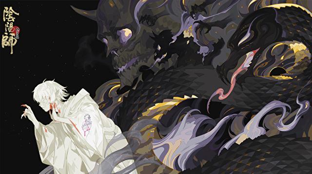 《阴阳师 Onmyoji》全新 SP 阶式神「御怨般若」登场 同步开放新活动「伪神降临」