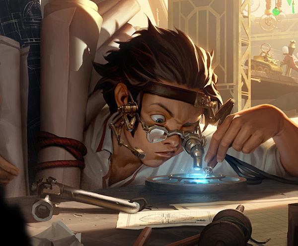 《符文大地传说》最快什么时候能玩?用什么加速器合适?