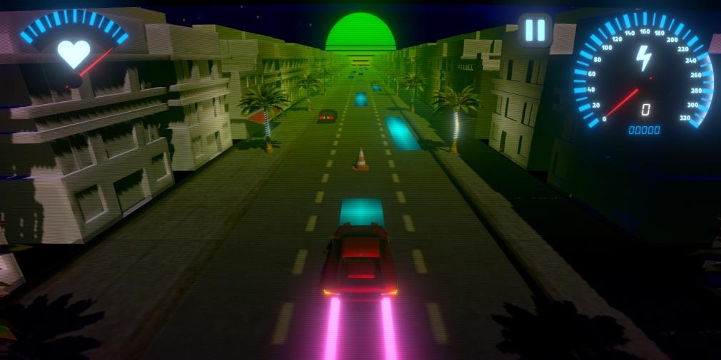 《OverDrive》游戏特色亮点玩法介绍 加速器推荐