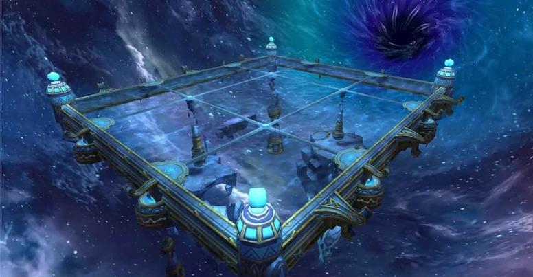 《洪荒魔神仔》是一款什么风格的游戏?作品角色设计 游戏画面一览