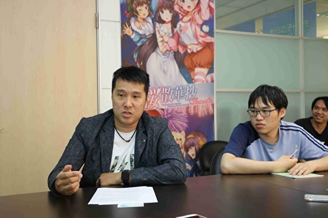 《落樱御神帖》制作团队专访 剧情角色相关答疑