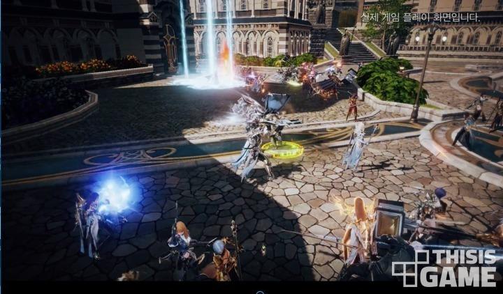 《V4》预计 11 月推出 制作团队关于游戏见解访谈
