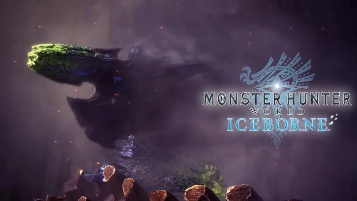 《魔物猎人:世界》「ICEBORNE」新登场魔物有什么?魔物介绍