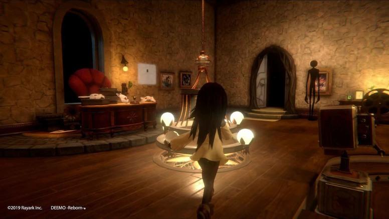 《DEEMO -Reborn-》企划确认将于11月21日上市 游戏上线介绍