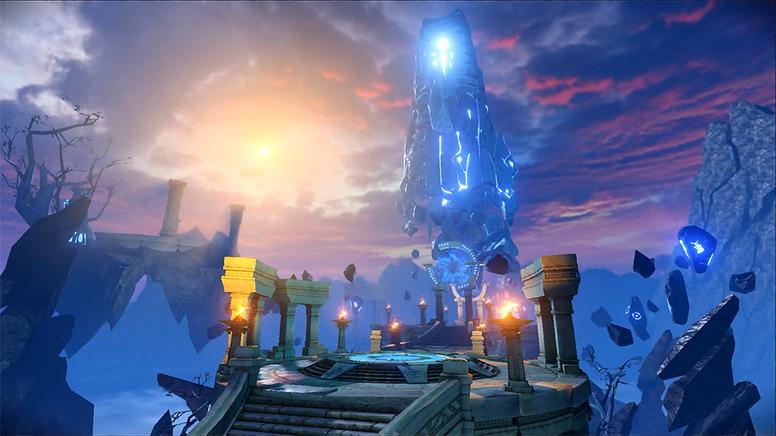 《武动乾坤》即将推出台服 游戏世界观玩法系统介绍