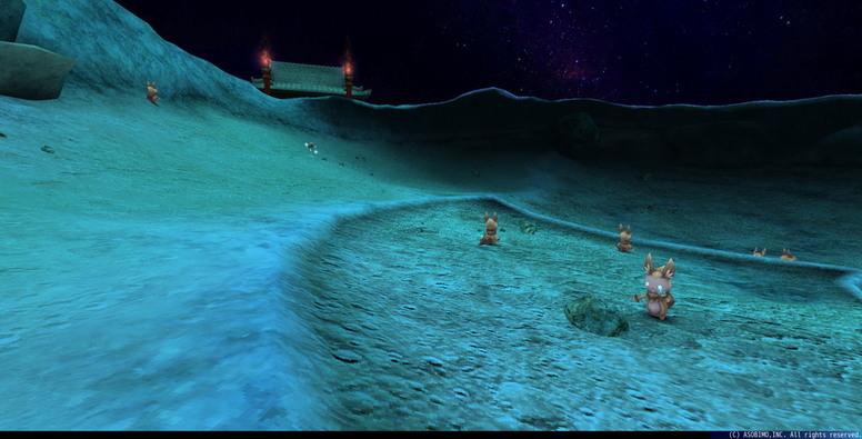 《托兰异世录》赏月 & 秋之味觉活动 6种新装备与限定 BOSS 登场
