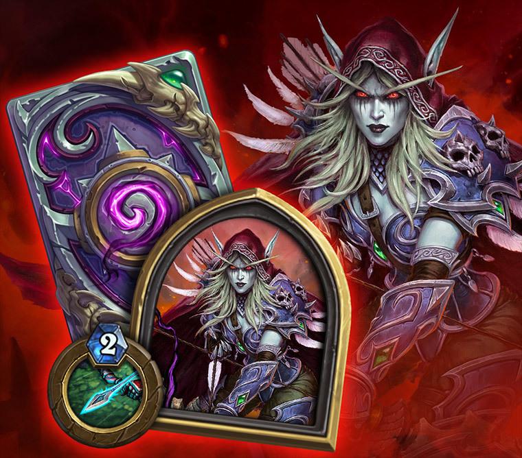 《炉石传说:降临!远古巨龙》公开新卡牌全数英雄战场新内容近期更新计划