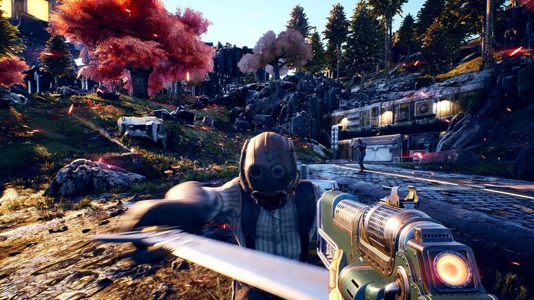 「第 20 届游戏开发者优选奖」公布入围名单 《死亡搁浅》获7项提名