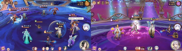 《盛唐妖梦》双平台上线 游戏特色亮点玩法介绍