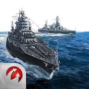 战舰世界闪击战(国际服)