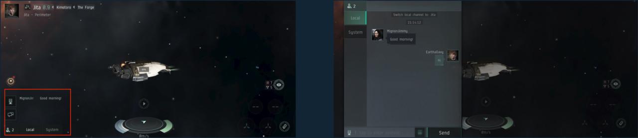 《星战前夜:无烬星河》社交和邮件功能系统界面玩法指引教程