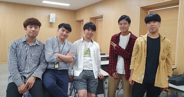 《Riffle Effect》韩国学生开发的独立游戏 两种视角随意切换