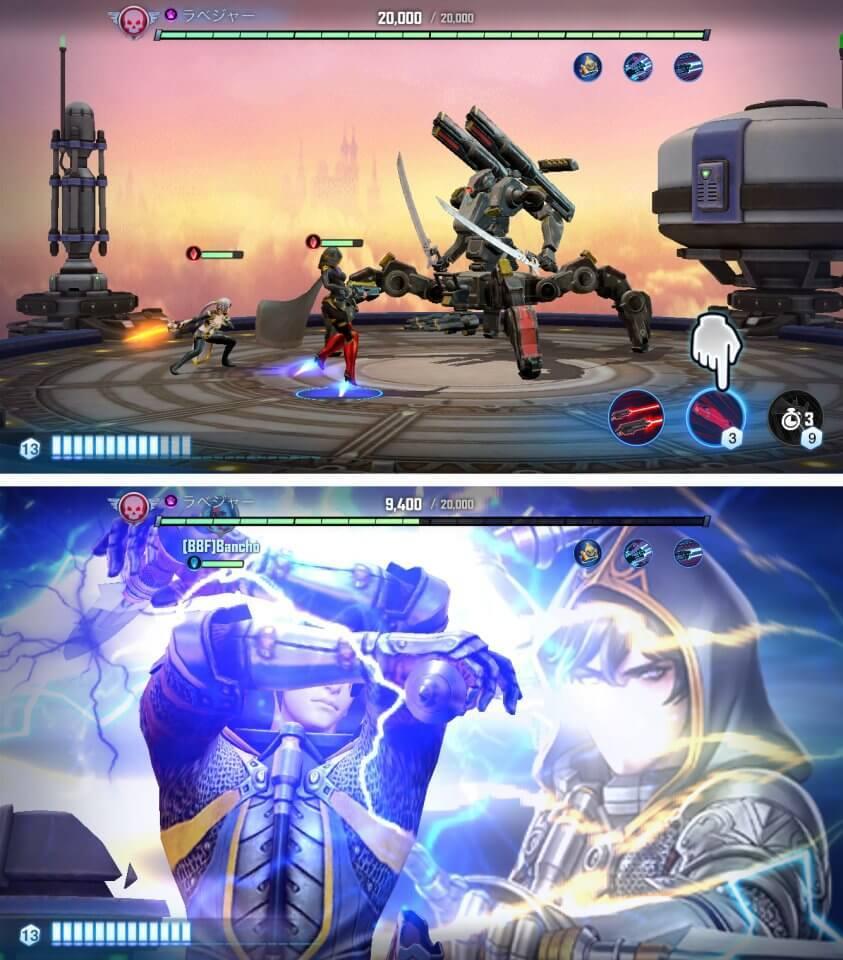 《水晶勇者:天命英雄》游戏下载加速渠道