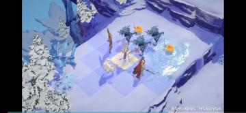 日式奇幻战棋大作,风色幻想命运传说即将开启内测