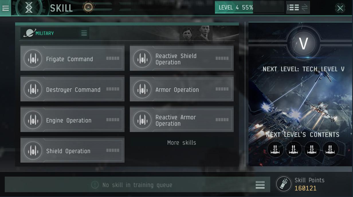 《星战前夜:无烬星河》怎么提升科技等级?科技等级快速提升攻略