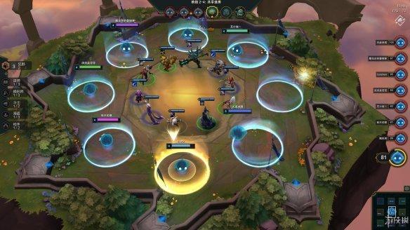 《云顶之弈》手游初级攻略 成为大佬前需熟记的那些特殊时间点