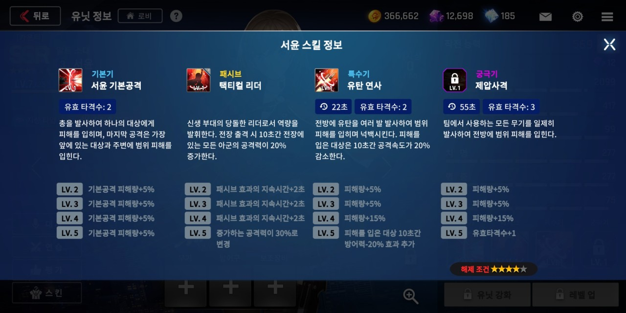 《Counter:Side》游戏测评 这款韩服游戏香在哪?