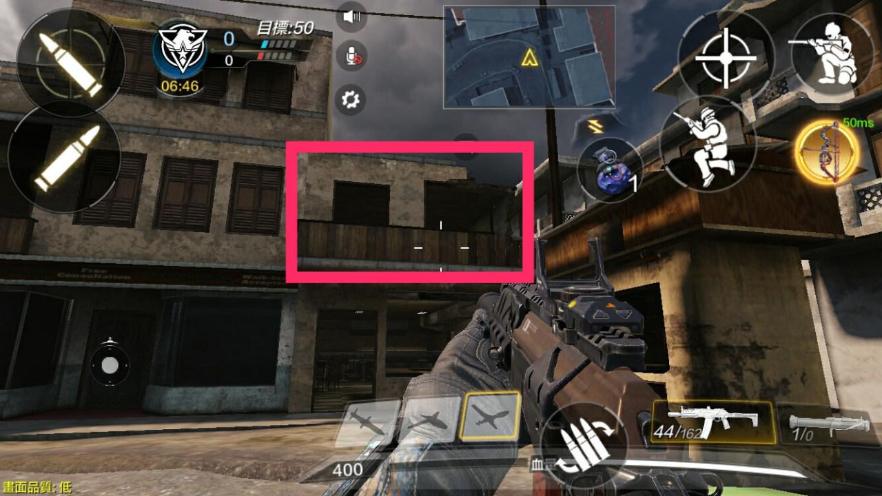 【攻略】《决胜时刻》地图穿墙点攻略!(二)