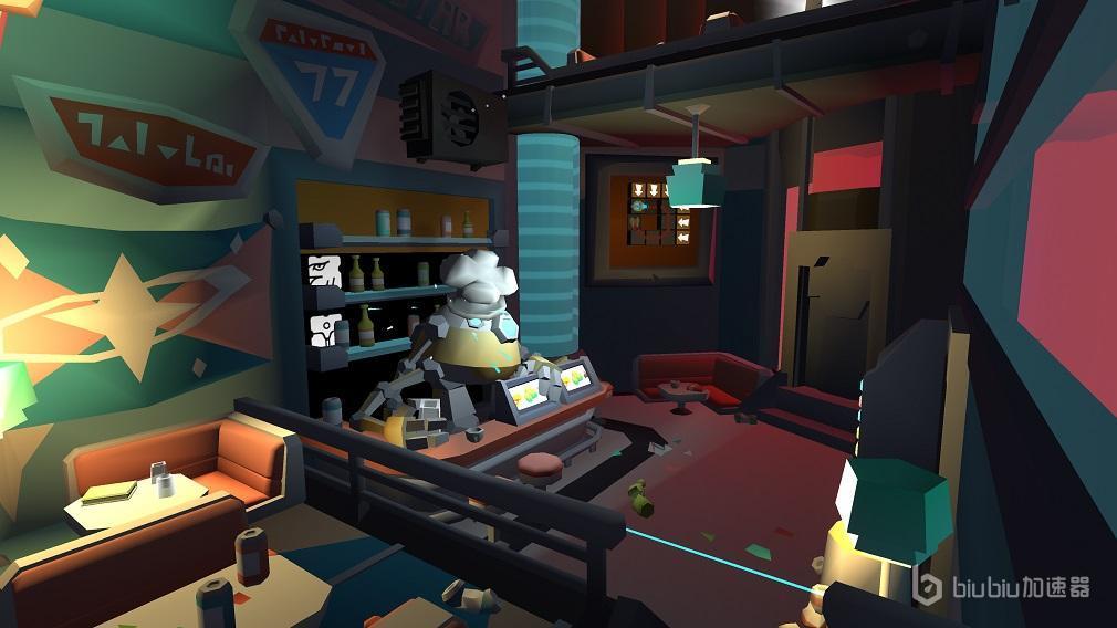 《Krystopia》游戏下载推荐 3D密室逃脱手游上线 解开外星文明的秘密