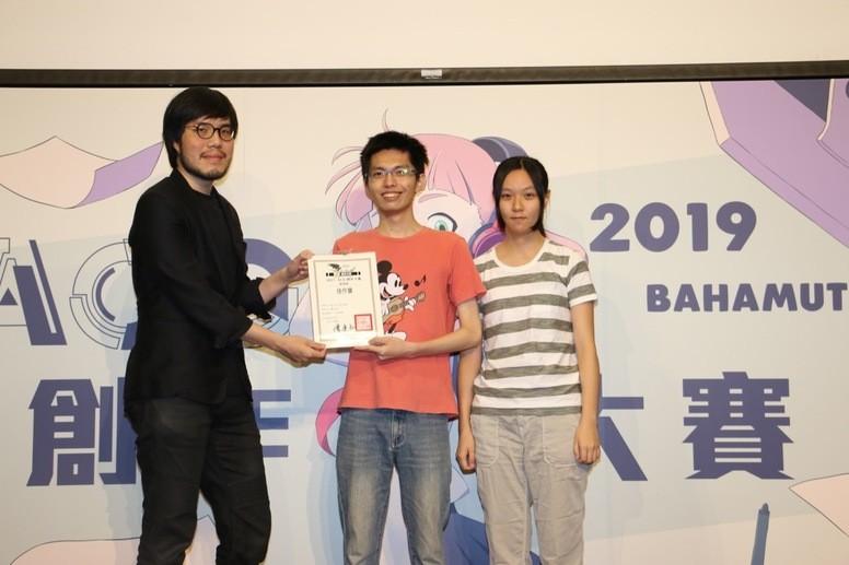 巴哈 ACG19 「游戏组」得奖作品是什么?现场赛况