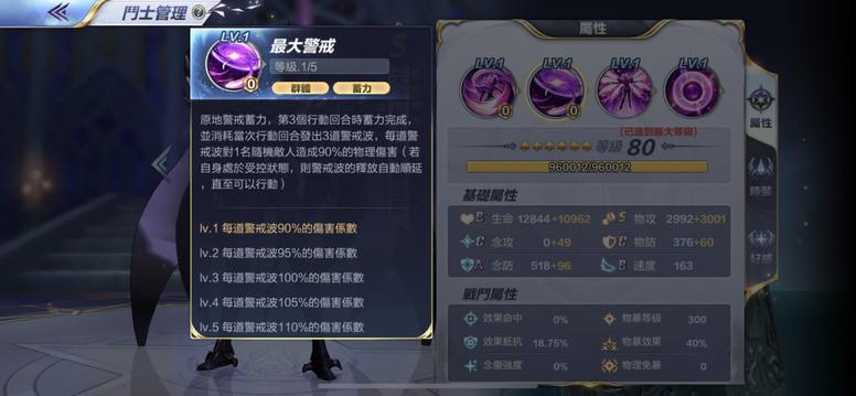 《圣斗士星矢:觉醒》「天猛星.拉达曼迪斯」角色怎么样?厉害吗?