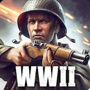 世界战争 - 英雄(World War Hero)
