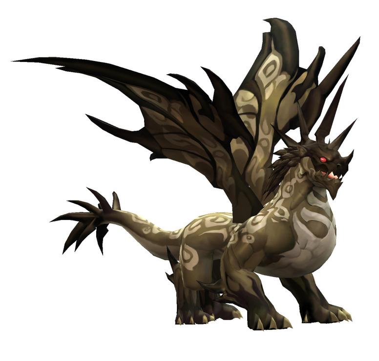 《Dragon Sky 飞龙不累》全新飞龙 外观造型及亲密度新功能玩法介绍